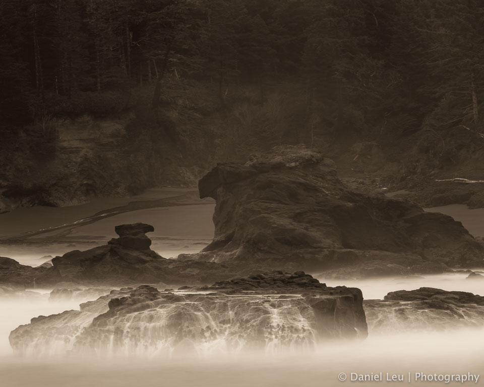 Waterscapes #4